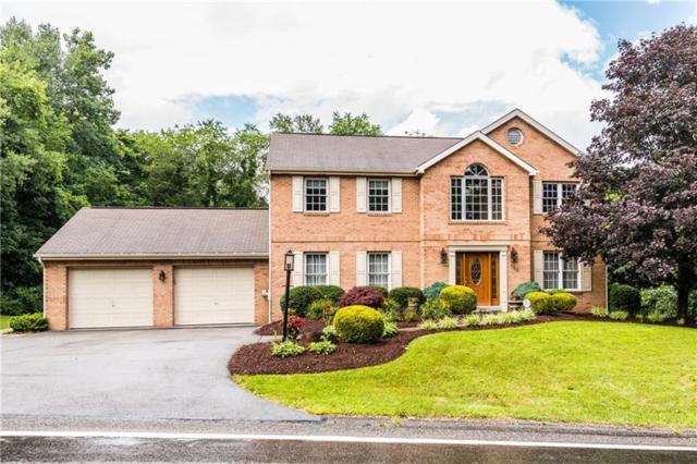 155 Starr Rd, West Deer, PA 15024 (MLS #1349270) :: Keller Williams Pittsburgh