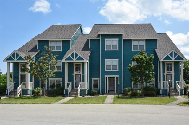 9127 Woodridge, Seven Springs Resort, PA 15622 (MLS #1349300) :: Keller Williams Realty