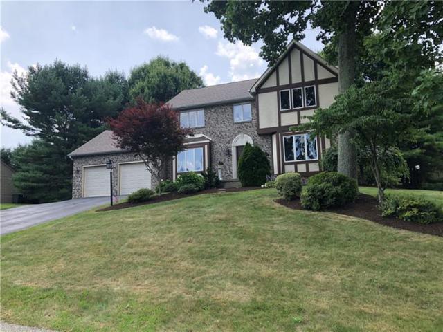 307 Churchill Drive, Hempfield Twp - Wml, PA 15601 (MLS #1349435) :: Keller Williams Pittsburgh