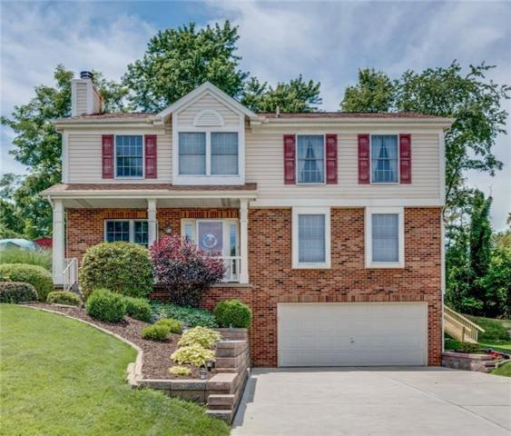 742 Venango Ave, Shaler, PA 15209 (MLS #1349547) :: Keller Williams Realty