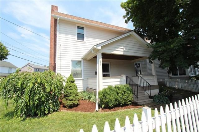 303 N Walnut, Ligonier Boro, PA 15658 (MLS #1349563) :: Keller Williams Pittsburgh