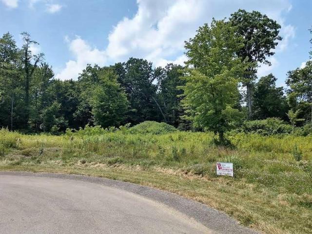 Lot 105 Oak Trace Rd, Penn Twp - But, PA 16002 (MLS #1349596) :: Keller Williams Pittsburgh