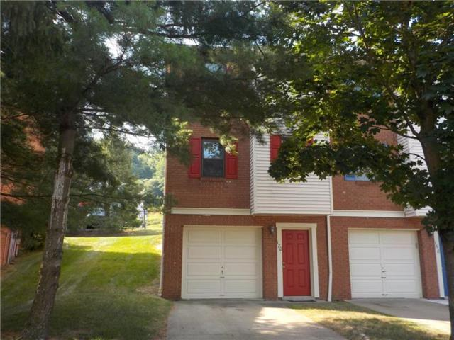 170 Woodhaven Drive, Seven Fields Boro, PA 16046 (MLS #1349598) :: Keller Williams Pittsburgh