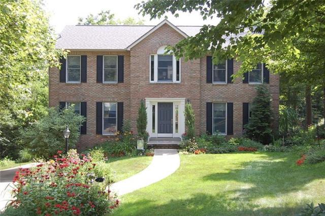 7050 Old Franklin Road, Seven Fields Boro, PA 16046 (MLS #1349608) :: Keller Williams Pittsburgh