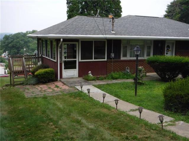 776 Catherine St., Rochester Twp, PA 15074 (MLS #1349619) :: Keller Williams Pittsburgh