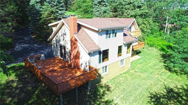 214 Alpine Heights Rd, Saltlick Twp, PA 15622 (MLS #1349627) :: Keller Williams Realty
