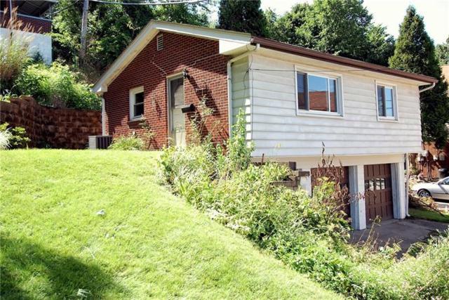 89 Hickory Street, Etna, PA 15223 (MLS #1349629) :: Keller Williams Pittsburgh