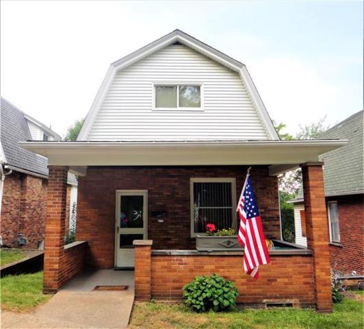 275 Glenwood Dr, Ambridge, PA 15003 (MLS #1349673) :: Keller Williams Pittsburgh