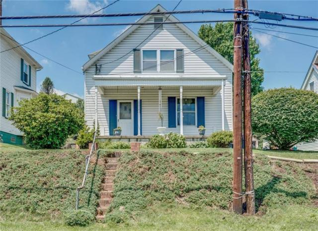 7708 Noblestown Rd, North Fayette, PA 15057 (MLS #1349758) :: REMAX Advanced, REALTORS®