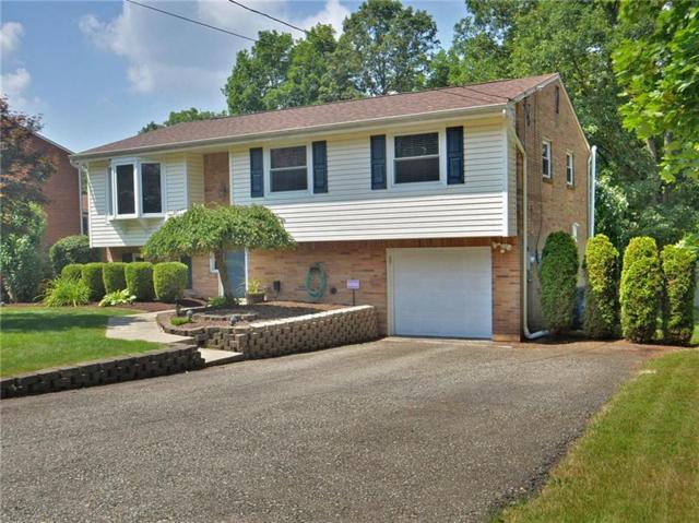 874 Blue Ridge Road, Plum Boro, PA 15239 (MLS #1349784) :: Keller Williams Realty