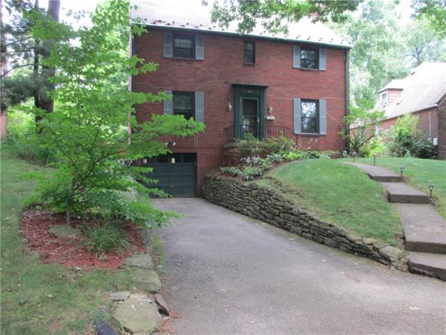 113 Overdale Road, Forest Hills Boro, PA 15221 (MLS #1349807) :: Keller Williams Pittsburgh