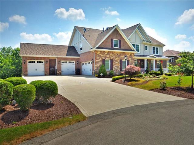 4819 Greenhead Drive, Murrysville, PA 15668 (MLS #1349862) :: Keller Williams Realty