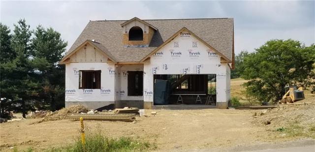 403 Rockledge Drive, Peters Twp, PA 15367 (MLS #1350041) :: Keller Williams Realty