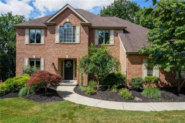 508 Day Star Ct, Cranberry Twp, PA 16066 (MLS #1350054) :: Keller Williams Realty