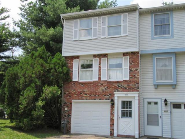 906 Lynwood Ct., Cranberry Twp, PA 16066 (MLS #1350168) :: Broadview Realty