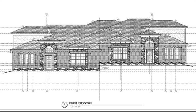 212 Lucca Lane, Upper St. Clair, PA 15241 (MLS #1350185) :: Keller Williams Realty