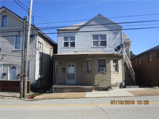 251 E Pittsburgh Street, City Of Greensburg, PA 15601 (MLS #1350190) :: Keller Williams Pittsburgh