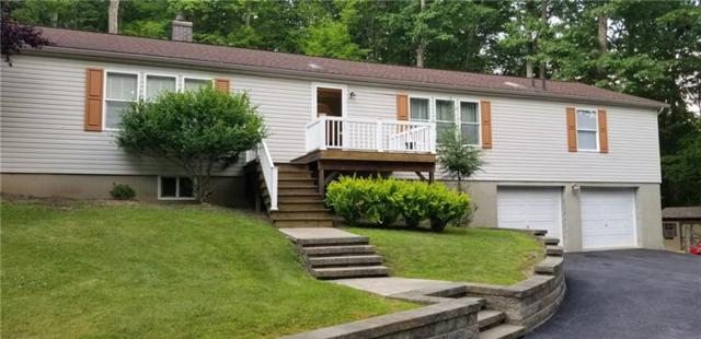 129 Bequia Rd, Dubois Area School District, PA 15801 (MLS #1350247) :: Keller Williams Pittsburgh