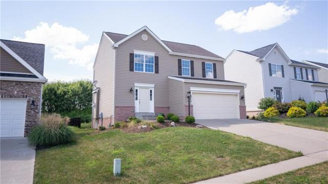 107 Cameron Square Dr., Connoquenessing Twp, PA 16033 (MLS #1350299) :: Keller Williams Pittsburgh