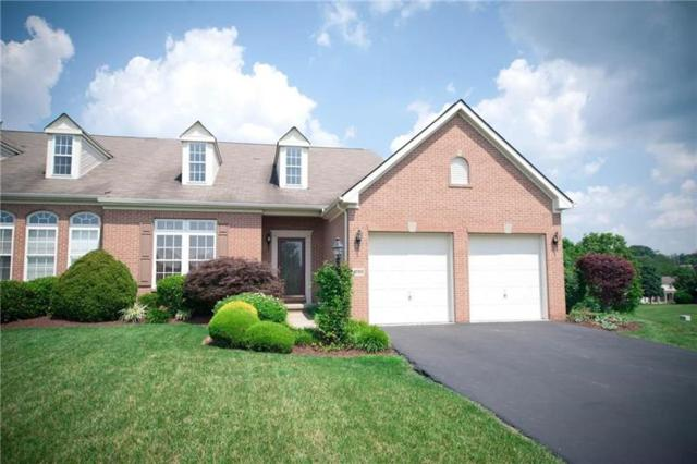 1727 Jefferson Ridge Dr, Jefferson Hills, PA 15025 (MLS #1350416) :: Broadview Realty
