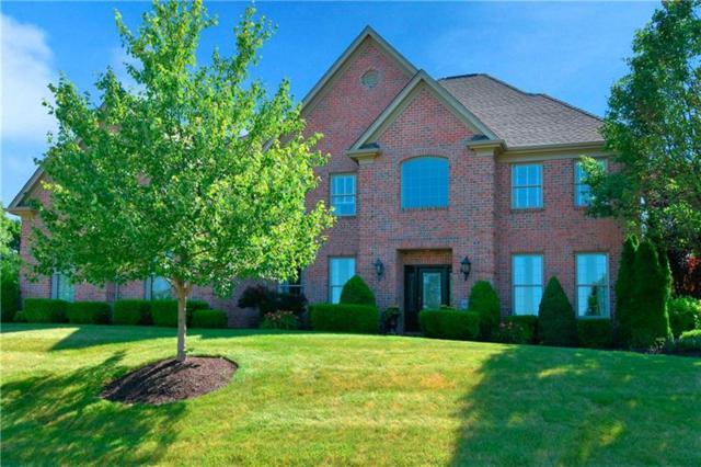 8000 Sherwood Drive, Collier Twp, PA 15142 (MLS #1350436) :: Keller Williams Pittsburgh