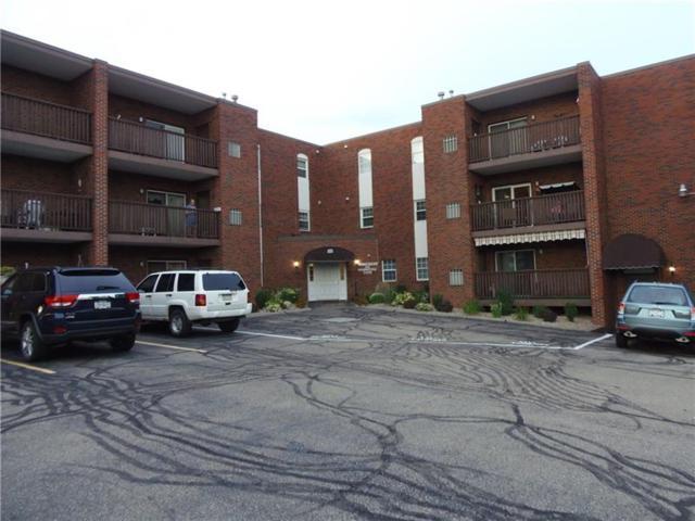 101 Woodstone #21, New Kensington, PA 15068 (MLS #1350864) :: Broadview Realty