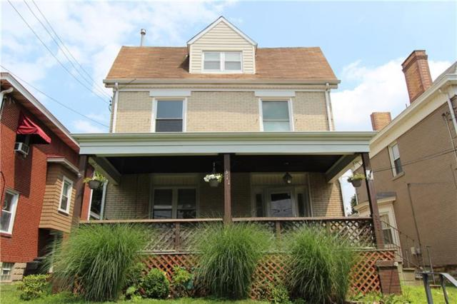 311 Cornell Avenue, West View, PA 15229 (MLS #1350888) :: Keller Williams Realty