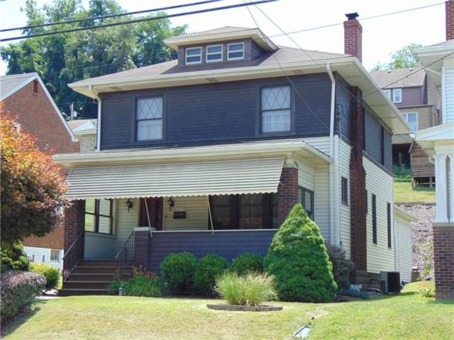 117 Pennsylvania Ave, Speers Boro, PA 15022 (MLS #1351001) :: Keller Williams Pittsburgh