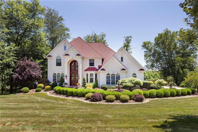 1005 Manor Valley Ct, Penn Twp - Wml, PA 15632 (MLS #1351095) :: Keller Williams Pittsburgh