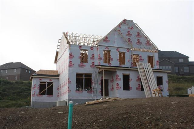 302 Merrifield Drive, Peters Twp, PA 15367 (MLS #1351291) :: Keller Williams Realty