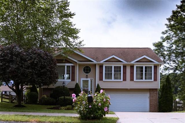 67 Escalon Drive, Findlay Twp, PA 15108 (MLS #1351302) :: Keller Williams Realty