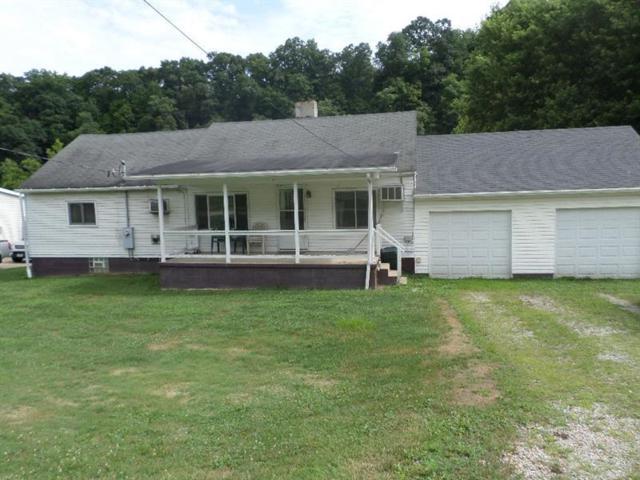 83 Greene Street, Clarksville, PA 15322 (MLS #1351334) :: Keller Williams Realty