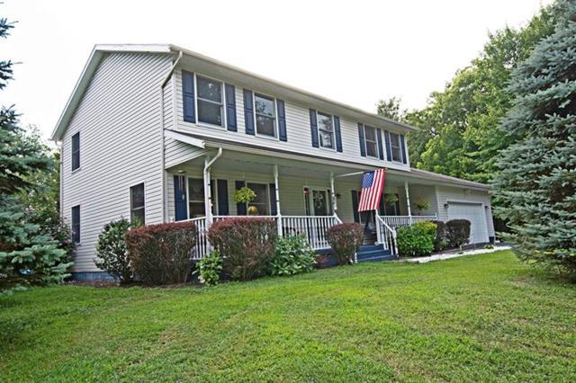 160 Oak Lane, Hanover Twp - Bea, PA 15043 (MLS #1351536) :: REMAX Advanced, REALTORS®