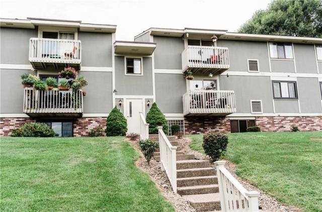 2465 Brook Ledge Rd 11A, South Fayette, PA 15017 (MLS #1351539) :: Keller Williams Realty