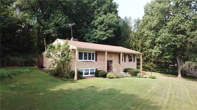 1060 Woodhill Drive, Richland, PA 15044 (MLS #1351584) :: Keller Williams Realty