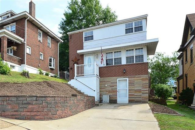 120 Jamaica Ave., West View, PA 15229 (MLS #1351776) :: Keller Williams Realty