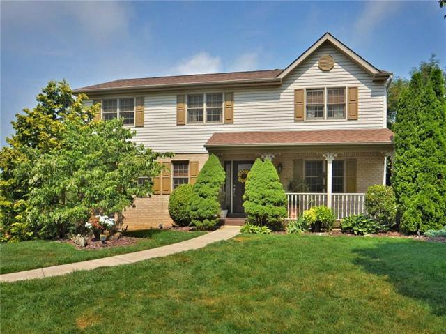 340 Dogwood, Delmont, PA 15626 (MLS #1351866) :: Keller Williams Pittsburgh