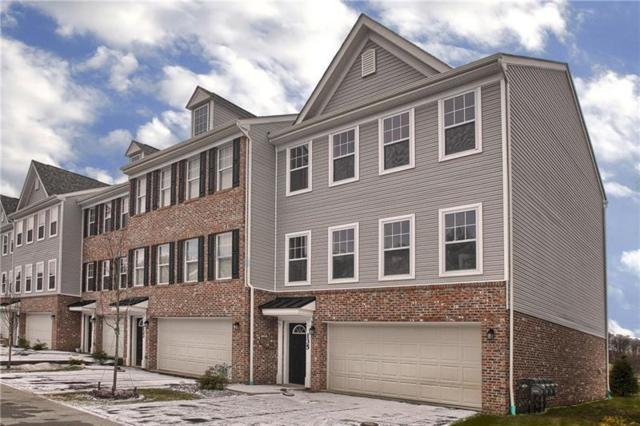 119 Watson Drive, Marshall, PA 15086 (MLS #1351966) :: Keller Williams Realty
