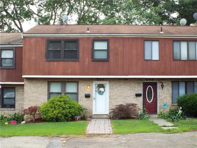 304 Cricketwood Court, North Strabane, PA 15317 (MLS #1351982) :: Keller Williams Realty