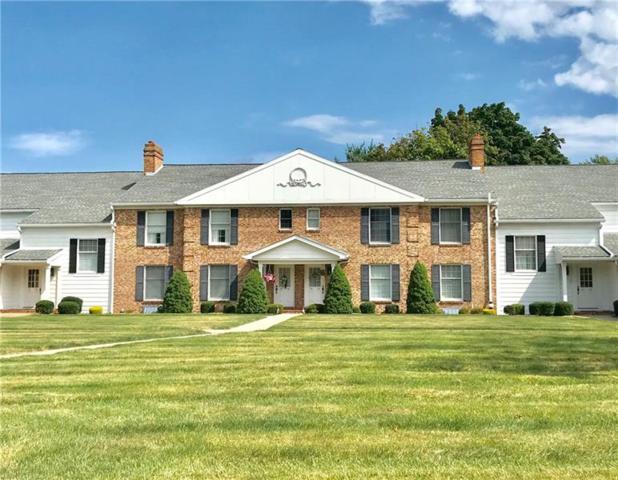 286 Windsor Ridge #28, Neshannock Twp, PA 16105 (MLS #1352053) :: Keller Williams Pittsburgh