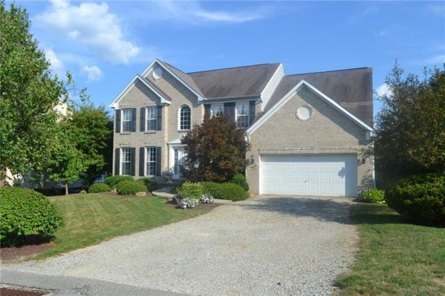 137 Valley View Drive, Rostraver, PA 15012 (MLS #1352072) :: Keller Williams Realty