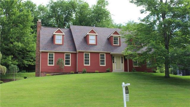 1619 King James Drive, Franklin Park, PA 15237 (MLS #1352097) :: Broadview Realty