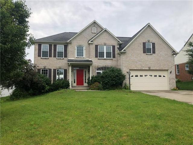 219 Ash Drive, Elizabeth Twp/Boro, PA 15037 (MLS #1352123) :: Keller Williams Realty