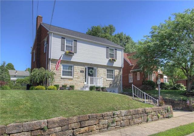 1350 Park Place, Beaver, PA 15009 (MLS #1352182) :: REMAX Advanced, REALTORS®