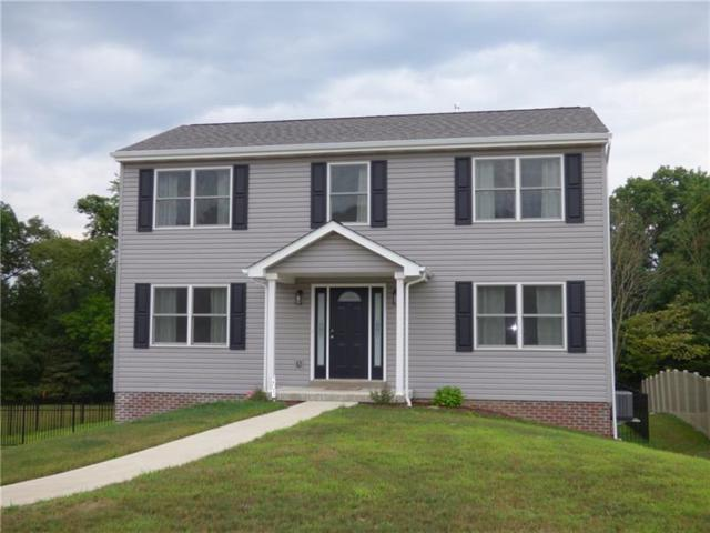 201 Winchester Dr, Plum Boro, PA 15239 (MLS #1352206) :: Keller Williams Realty