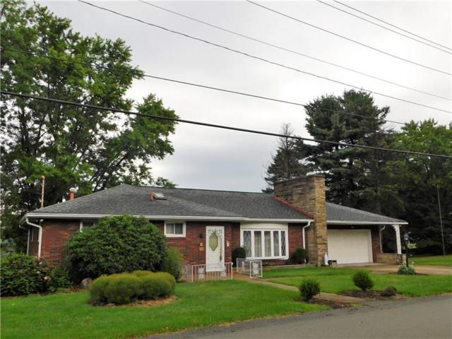 516 Eastwood Lane, Hempfield Twp - Wml, PA 15601 (MLS #1352278) :: Keller Williams Realty