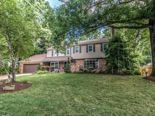 8217 Bramble Lane, Mccandless, PA 15237 (MLS #1352299) :: Keller Williams Realty