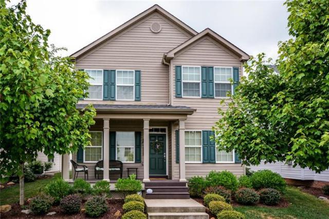 381 Wealdstone Rd, Cranberry Twp, PA 16066 (MLS #1352321) :: Keller Williams Realty