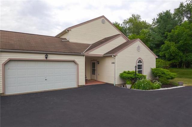 242 Huckleberry Ct, Marshall, PA 15090 (MLS #1352358) :: Keller Williams Pittsburgh