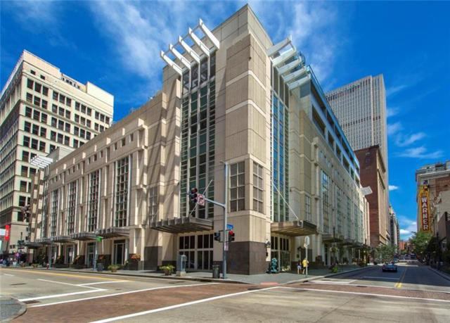 301 5th Avenue #503, Downtown Pgh, PA 15222 (MLS #1352468) :: Keller Williams Pittsburgh